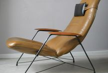 Carlo Hauner / furniture