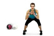 FITNESS - Exercises - Get Movin'! / The things you love to hate to do but make you feel good