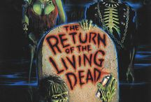 The return of the linving dead