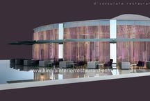 contractor & design interior restaurant in Jakarta, Indonesia / Kimya interior restaurant  just one click..  one stop services to buid your restaurant  design interior restaurant civil construction restaurant mecanical & electrical  kitchen equipment restaurant