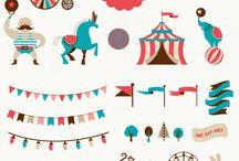 Feria y circo