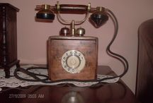 telefon home made