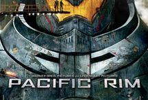 Pacific Rim! ❤