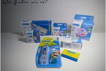 Büro und Schule / Produkte rund um Schule und Büro