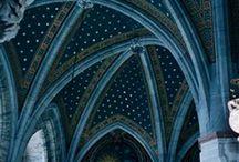 Architecture | historic