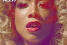 Kelis y Breach estrenan el videoclip de 'The Key'