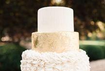 Wedding Cakes / Gorgeous #Wedding #Cakes!