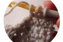 crochet pt noisette