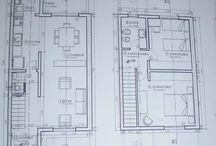 Diseños vvda. Planos