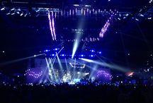 Benji & Fede in concerto ad Assago - Show ideato e realizzato da Cromantica Lemonandpepper