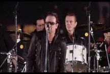 u2 ~ Live from Under The Brooklyn Bride ~ New-York (22/11/04)