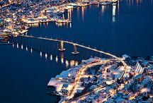 Tromsø trip january