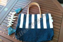 Koton çanta / El emeği ürünler satış mağazası - Koton Çanta
