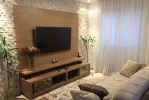 tempat TV