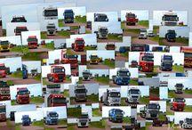 Truckrun 2012 / Truckrun Flakkee 2012