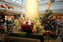 Babbo Natale al Centro Le Vele & Millennium / L'8 dicembre 2015 Babbo Natale e i suoi elfi sono passati a trovarci: i bambini hanno giocato con gli elfi, li hanno aiutati a preparare i regali e hanno portato a casa una foto ricordo con Babbo Natale e la propria famiglia.