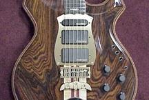 guitars / by Gordon Graham
