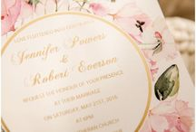 Γαμήλιες προσκλήσεις