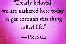 Prince / by Susan Serpa-Ales