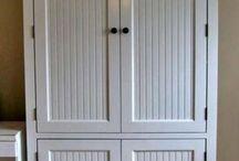 puertas clóset