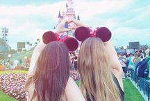 Disney photo ideas