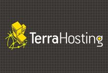 Terra Hosting (Logotype)