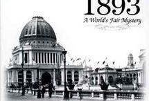 1893 Chicago Worlds Fair