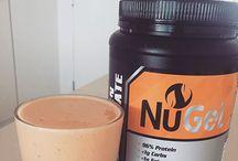 Brisbane Gelatin, Fitness Clubs / https://nustrength.com.au/product/nugel-700g/