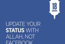 Ramadhan Reminders
