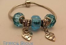 Francy Bijoux / In this section you can find my creations. For more info or photos visit my website
