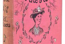 Illustrations / Books and Illustrations