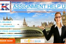 Assignment Help By UK Expert Writers