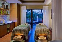 Spa & Health / Spa, Manicure, Pedicure, Massage, Hair Style, Makeup, Relax, Enjoy, Balance, Zoia,