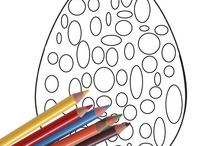 Adult coloring pages | Anne Manera