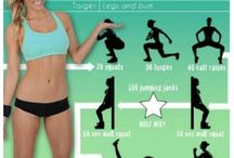 Get fit :)