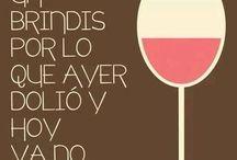 Brindis / Recopilaciones de brindis tradicionales de Chile y el mundo. El brindis es el momento de una celebración en el que los invitados levantan y entrechocan las copas para manifestar buenos deseos. También se llama brindis a la acción misma de brindar y a las palabras que se dicen en dicho momento, generalmente expresión de buenos deseos o felicitaciones. El término procede de la frase alemana bring ich, que significa «yo te lo ofrezco» y que solía pronunciarse al brindar.