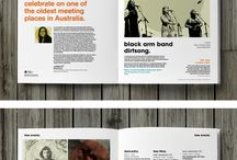 Inspiration: Editorial Design
