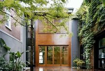 Architecture/ outdoor