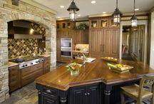 Kitchens!!! / by Vonda Davis