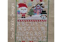 cross stitch magazine patterns