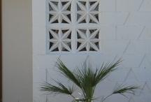 bloques decorativos