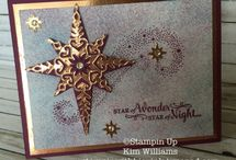 Star of light Cards