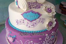 cake party / by Melissia Di Volo