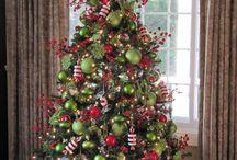 Christmas is the best.  / Decor, Ideas, Etc. for Christmas.