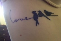 Tattoo / by Paula Elder
