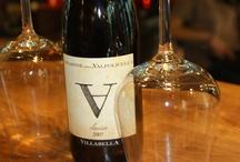 Wino / wina z całego świata - nasz własny wybór - część propozycji to wina z kolekcji Kondrat Wina Wybrane
