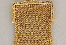 Unusal Vintage Jewelry / by Peter Suchy Jewelers