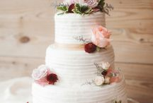 Wedding Cakes / Cakes for weddings