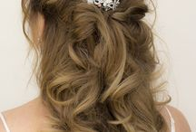 Spring 2015 ~ Hair Comes the Bride / Here are some lovely hair accessories to add to your wedding day style from our affiliates at Hair Comes The Bride!