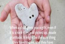 GIFTS * Geschenke